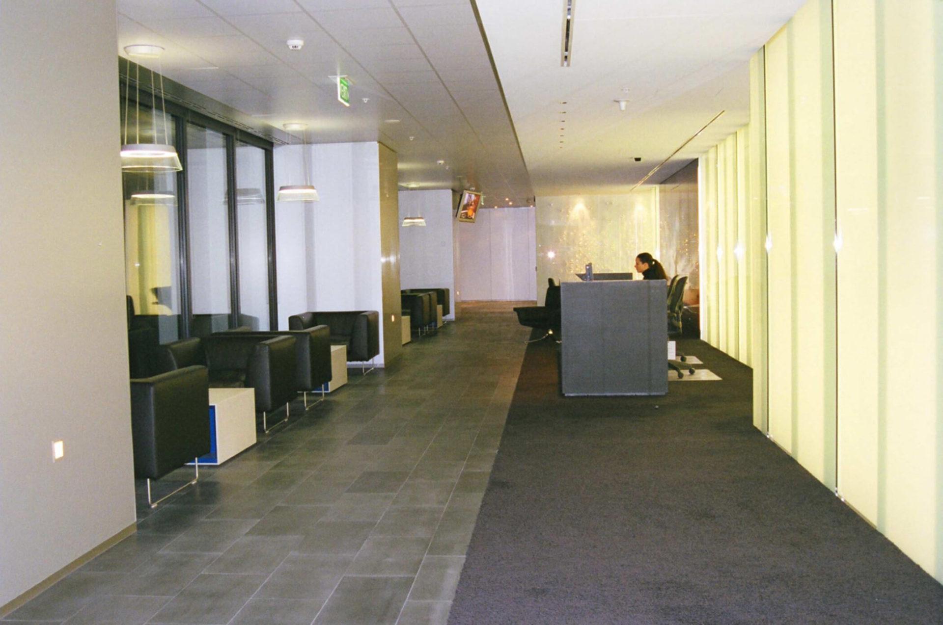Deutsche Reception